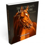 Secretariat's Meadow Book