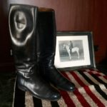 Chenery boots and pic