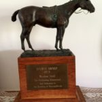 Chenery Eclipse award